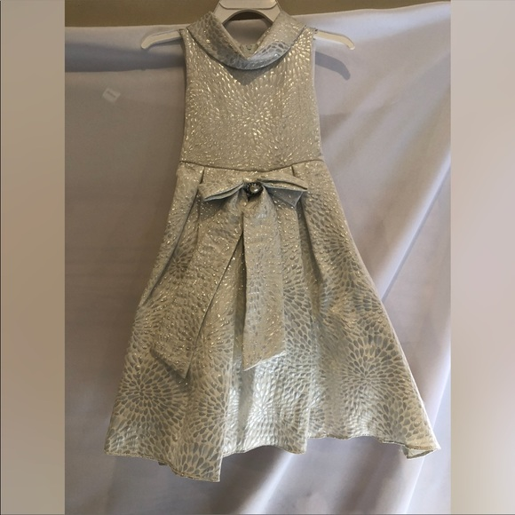 69c8a6a0a7d Little Girl s Special Occasion Dress- size 4. NWT. Cinderella Couture